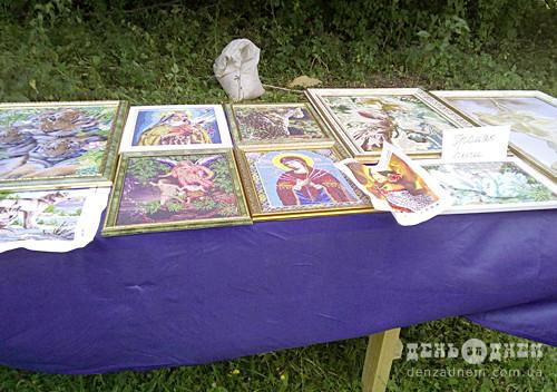 На Шепетівщині провели свято «Богатирської слави»