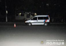 У Шепетівці 70-річний водій вночі збив пішохода