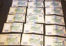 На Хмельниччині копи отримали 16 тисяч хабара, і це лише частина