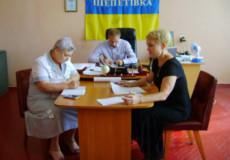 На Шепетівщині спланували відзначення Дня незалежності