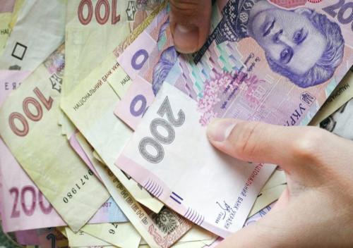 Чоловіку доведеться сплатити майже 20 тисяч гривень пені за прострочку аліментів