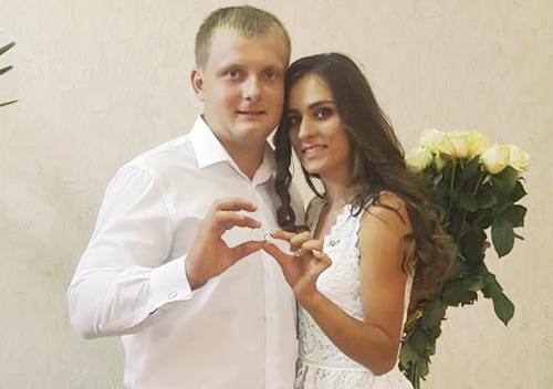 «Нескінченне кохання» по-шепетівськи