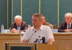 Опалювальний сезон у Шепетівці обговорювали на колегії у Хмельницькій ОДА