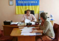 На Шепетівщині «за» легалізацію заробітної плати