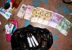 Апеляційний суд залишив наркоторговця за гратами