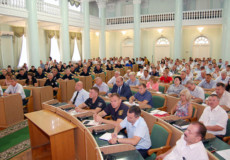 Перевірка встановить, що загрожує мешканцям Хмельницької області