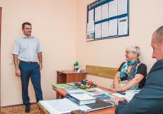 Аварійний міст у Шепетівці під особистим контролем начальника обласної поліції