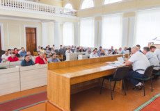 Сучасні меблі та комп'ютерне обладнання придбають на Шепетівщині для «Нової української школи»