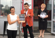 Переможці розіграшу від «Щедрослава» вирушать у подорож до Європи