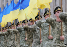 «Слава Україні!» стане офіційним вітанням ЗСУ.Чому це важливо?
