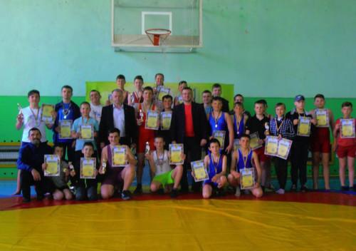 Як розвивається спорт у Шепетівському районі?