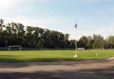 Цими вихідними у Шепетівці на стадіоні «Локомотив» відбудуться два футбольні матчі