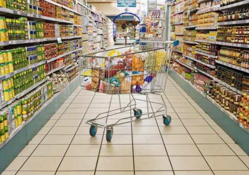 Роздрібна торгівля на Хмельниччині набирає обертів