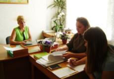 На Шепетівщині говорили про захист прав дітей