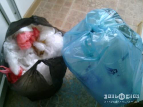 Як шепетівчани можуть відмовитися від використання пластику