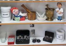 У шепетівській аптеці облаштували музей