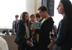 Макс Кідрук вдруге у Шепетівці презентував свій новий роман