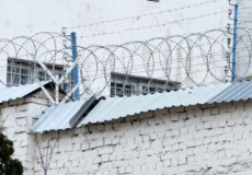 Органи прокуратури Хмельниччини вимагають додержання конституційних прав в'язнів