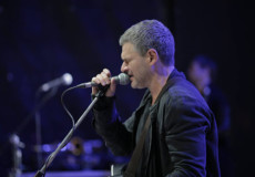Арсен Мірзоян на прохання шепетівчан виконав на біс «Джеральдіну»