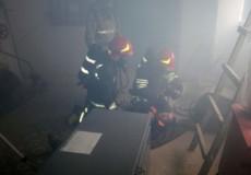 Рятувальники провели комплексне тренування на ТОВ «Шепетівка Енергоінвест»