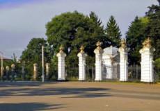 «Сквер Потоцьких» в Антонінах отримає 3 мільйони гривень
