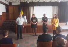 На Шепетівщині пройшов рейд «Урок»
