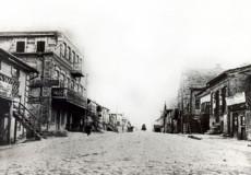 Одна з перших аптек у Шепетівці працювала ще в 19 столітті