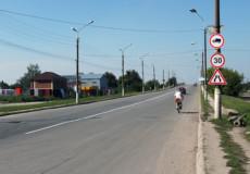 Аварійному мосту в Шепетівці поліція поки не допоможе