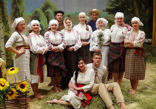 На Хмельниччині вторік пройшли понад 1 тисячі театральних вистав