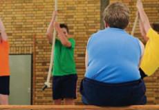 Скільки мешканців Хмельниччини страждають від зайвої ваги та тренуються?