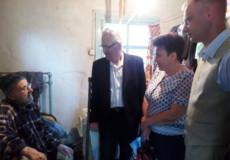 У Шепетівському районі мешкає 1 колишній партизан-підпільник