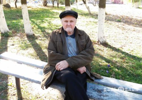 Композитор із Хмельниччини у 82 роки пише музику