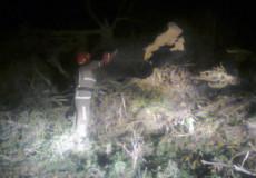 На Шепетівщині рятувальники звільнили із затору 8 людей