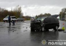 На Шепетівщині збирають кошти постраждалим пенетенціарникам, які потрапили в ДТП під Хмельницьким