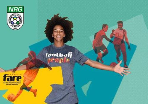 Жіночий футбол в Шепетівці!