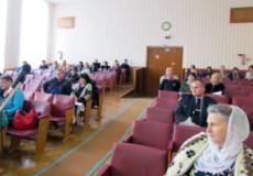 У Шепетівці відбулися громадські слухання щодо обмежень продажу алкоголю вночі