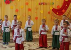 У Шепетівці звичаї та традиції козаків дізнавалися їхні маленькі нащадки