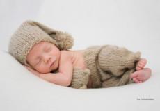 Фотосесія в стилі «newborn»— це спосіб зберегти неповторні миті дитини в перші дні життя