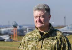 Президент відвідав артсклади у Славутському районі