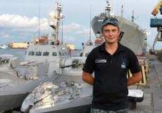 Олександр Регула: «Море було, є і буде нашим»