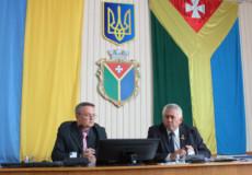 У Шепетівці депутати звернулися до Президента