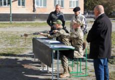 Військово-спортивна гра «Шепіт міста» зібрала патріотів