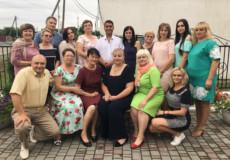 Перший у Шепетівці приватний медичний центр «Сіліцея» святкує 10-ліття діяльності