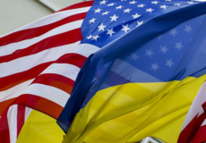 Топ-5 військових подарунків від США Україні