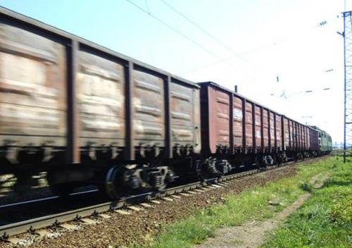 На Шепетівщині розібрали залізничну колію