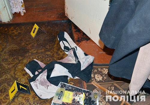 У Шепетівці пенсіонера жорстоко вбили у день народження