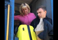 Начальник потяга «Ковель-Москва» на ходу виштовхала пасажира з електронним квитком