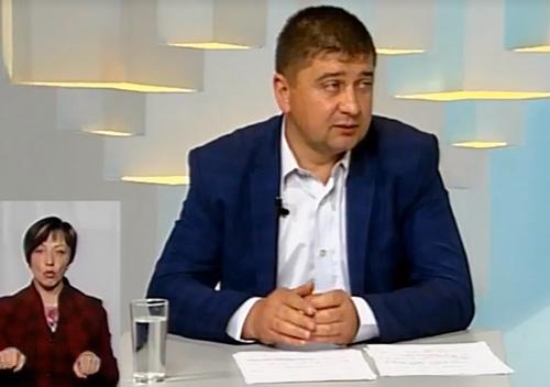 Начальник управління ЖКГ ХОДА: «Енергоінвест» має проплатити по графіку реструктуризації 17,4 млн гривень»