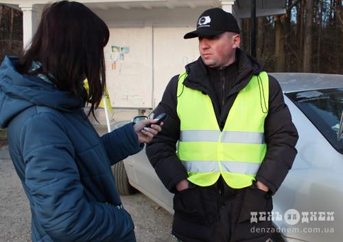 Збита людина, діти на протесті та обіцянка повернутися: що пережили шепетівські «євробляхери» за 2 дні акції