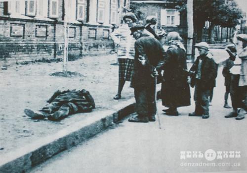 Як мешканці Славутчини пережили голод у 30-х?